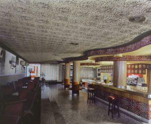 Foto antigua de Llacolén. Archivo Casa de la Imagen